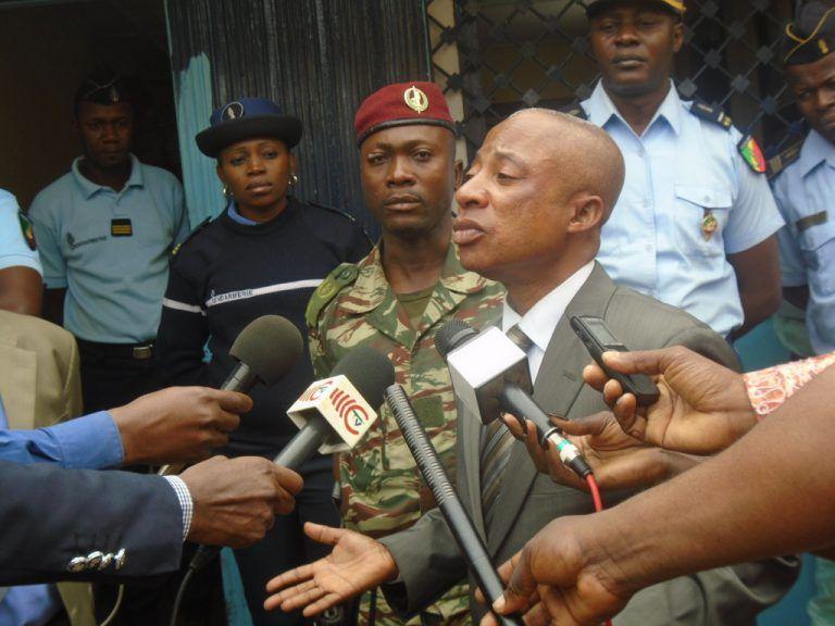 Congo: le flou après des décès imputés à des violences entre bandes à Brazzaville
