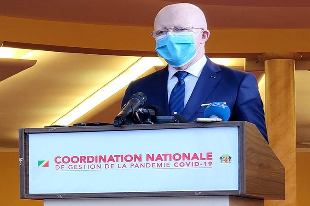 COVID-19 : LES MESURES PRISES PAR LA COORDINATION NATIONALE