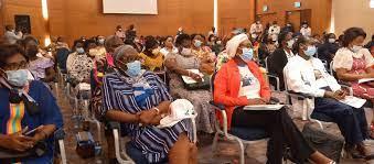 LA PARTICIPATION POLITIQUE DES FEMMES EN REPUBLIQUE DU CONGO