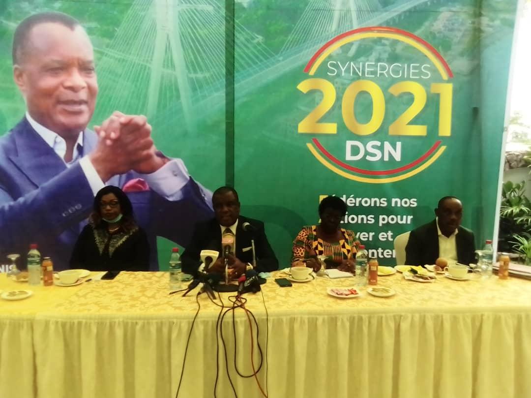 « SYNERGIES 2021 DSN » SE MOBILISE POUR AIDER LE CONGO A SE DEVELOPPER