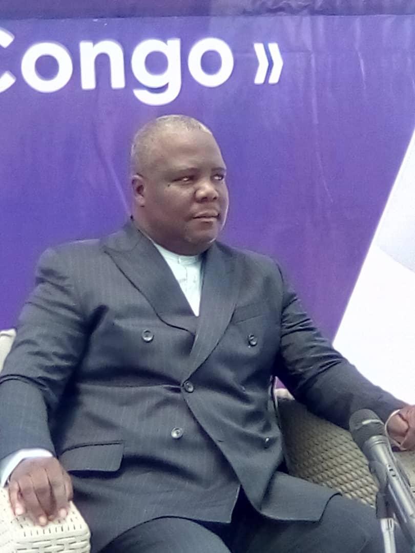 Elvis Tsalissan Okombi a édifié l'opinion sur la  gouvernance électorale et la traçabilité des résultats