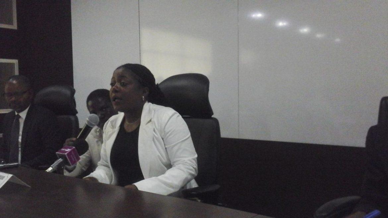 Mjec: la loi organique au centre de l'échange entre le patron du département et les responsables des partis politiques et des associations de jeunesse.