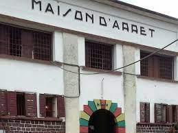 LES PERSONNELS DE LA MAISON D'ARRÊT APPELES A LA VACCINATION LE 30 MARS PROCHAIN