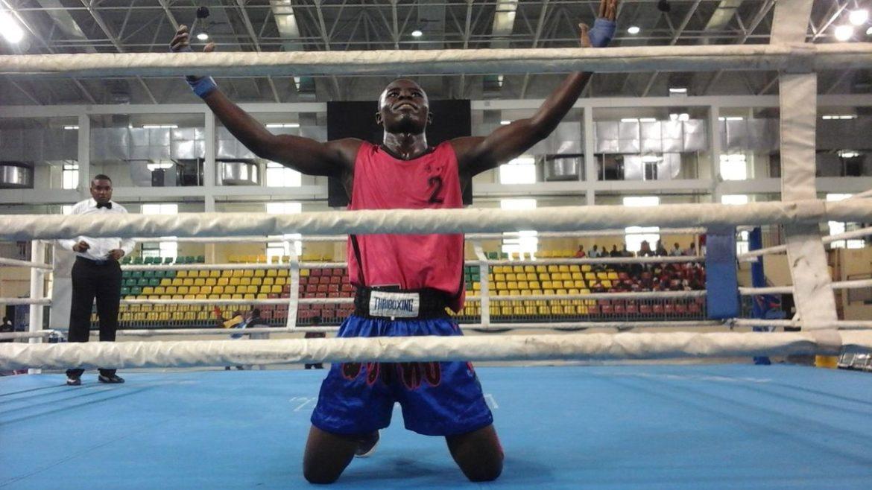 Boxe édition 2018: 23 clubs sont en compétition à Brazzaville