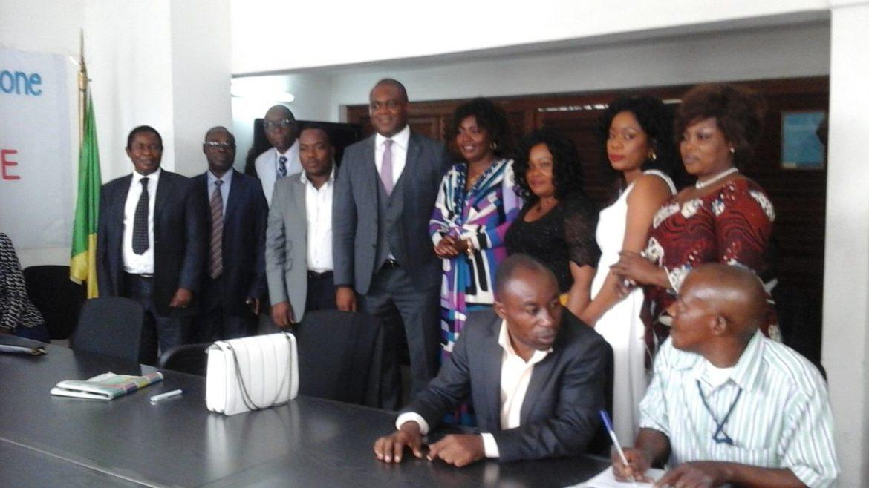 Upf Congo: 2009 – 2018, 9 ans après Adrien Wayi quitte la présidence