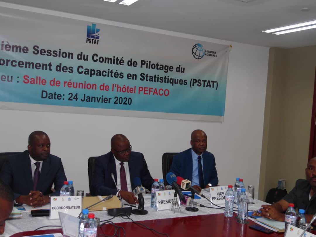 12 MILLIARDS DE FRANCS CFA DE BUDGET DE PSTAT ADOPTÉ POUR 2020-2021