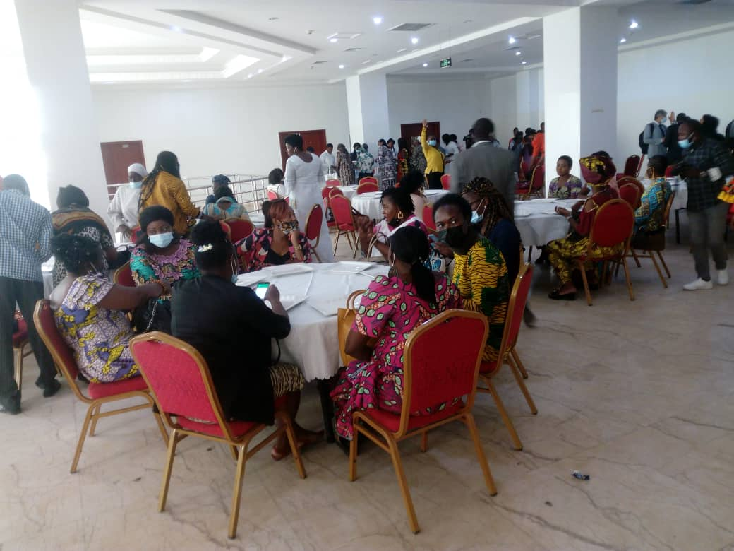 Le Pnud Congo encourage les compétences des femmes exportatrices