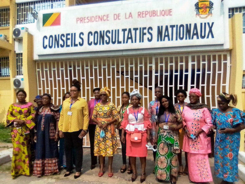Antoinette Kebi face aux coopératives