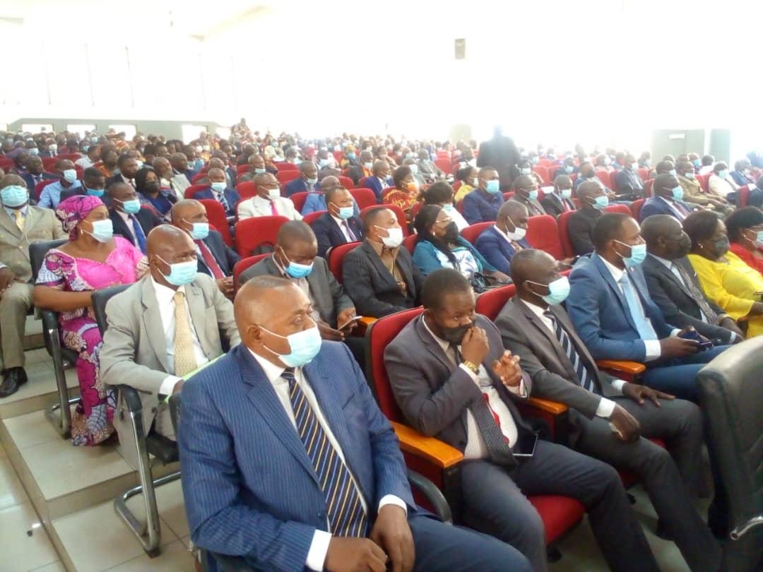 La démographie des enseignants actifs au cœur du Conseil national