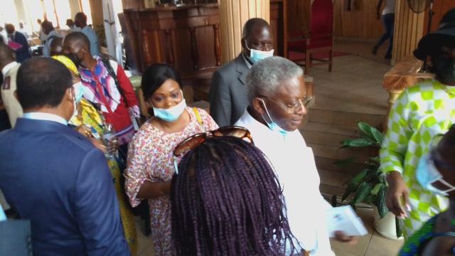 Les travaux de traduction de la Bible en langue Kuni lancés à Brazzaville