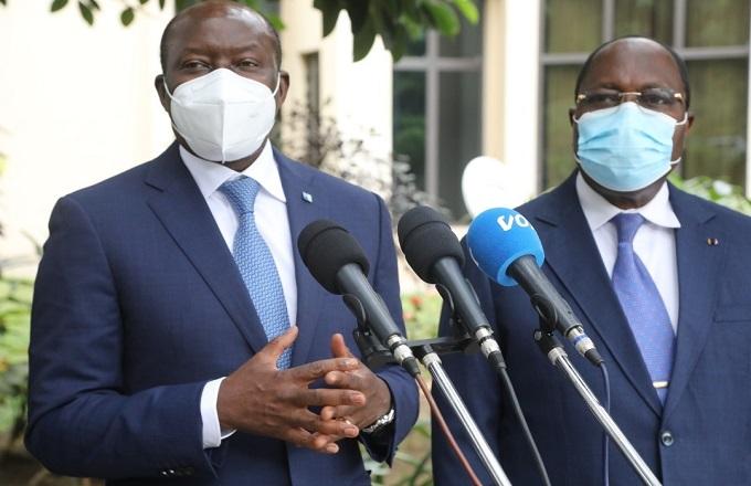 La République du Congo obtient 540 millions $ de plusieurs banques pour relancer l'économie