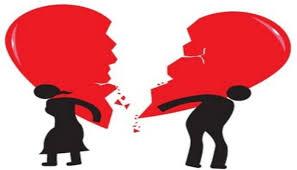 Les causes du divorce au Congo