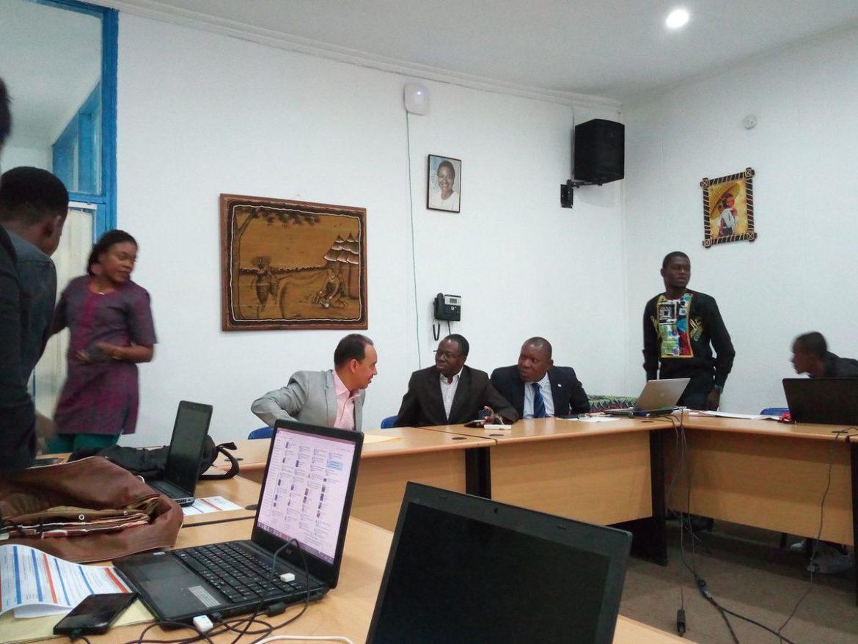 Unfpa : Un atelier en éducation sexuelle complète lancé à Brazzaville