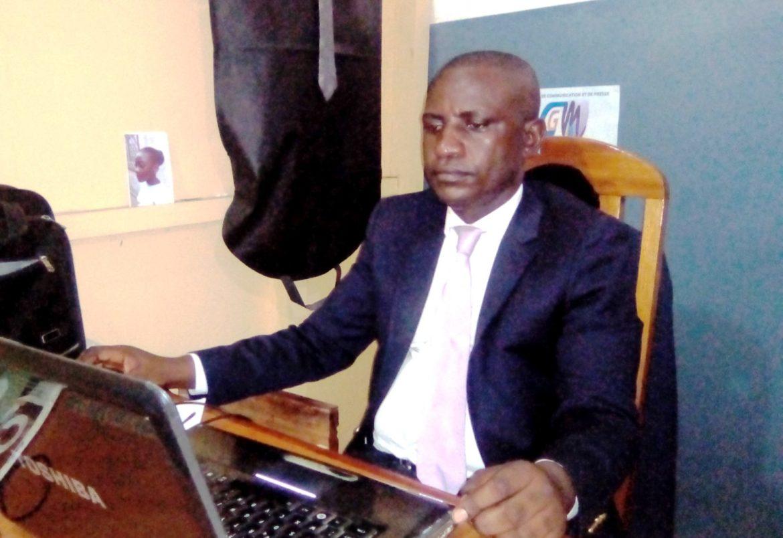 LA DIRECTION DU GROUPE CONGO MEDIAS TRES REMONTEE CONTRE LE PIRATAGE DE CES ARTICLES PAR LE SITE WWW.SACER-INFOS.COM