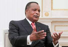 La cour constitutionnelle a validé la réélection de Denis Sassou Nguesso avec un score de 88,40% des voix