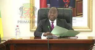 Congo: le premier ministre Clément Mouamba et son gouvernement démissionnent