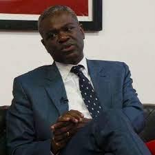 AU CONGO, LE PREMIER MINISTRE A DEVOILE SES PRIORITES