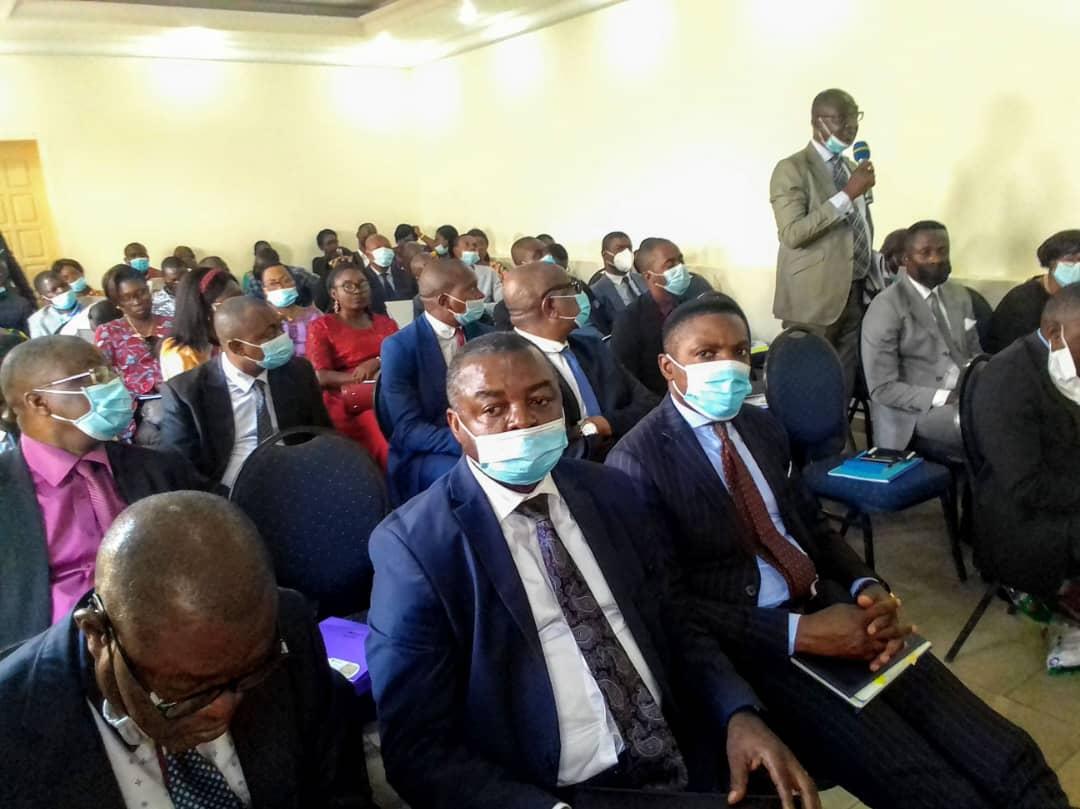 Au Congo, la Halc poursuit sa campagne de sensibilisation