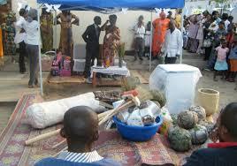 Covid-19 au Congo : interdiction des cérémonies de mariage